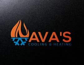 #75 for AC company logo by imamhossainm017