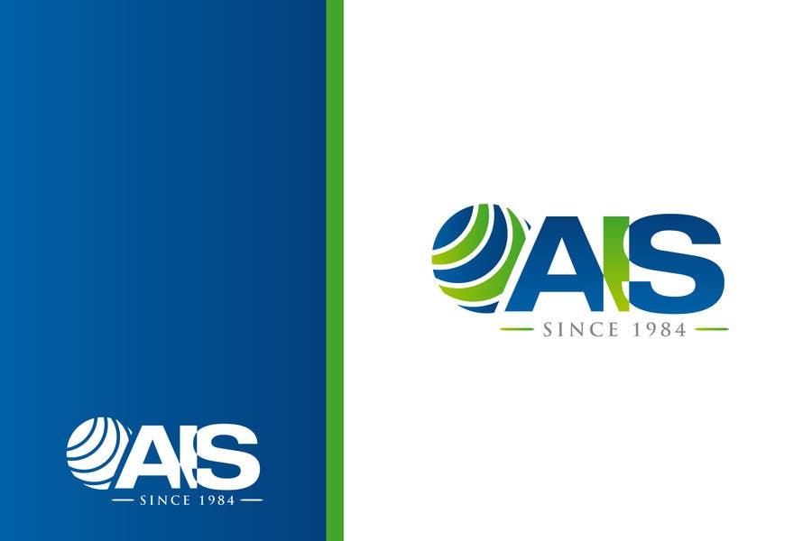 Inscrição nº 275 do Concurso para Logo Design for AIS