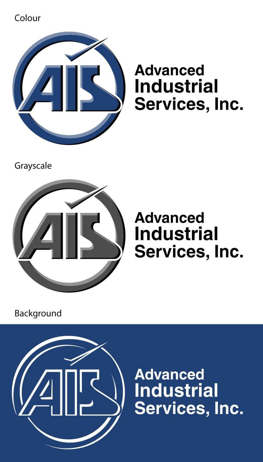 Inscrição nº 411 do Concurso para Logo Design for AIS