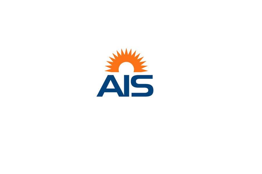 Inscrição nº 457 do Concurso para Logo Design for AIS