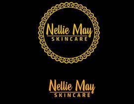#43 para Simple logo For Nellie May Skincare por mohammadayn