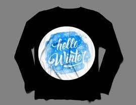 #12 for Create me 5 T-shirt designs by poddosanta1