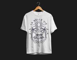#39 for Create me 5 T-shirt designs af sohelmirda7