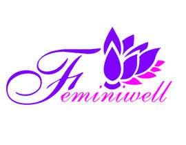 #87 for Logo for women website af Anuradhagraphics