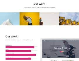#39 for Website Design by designbd2018