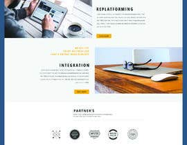 #20 for Website Design by SK813