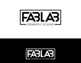 #77 for logo design for cosmetic company by bluebd99