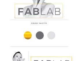 #88 for logo design for cosmetic company by logoque