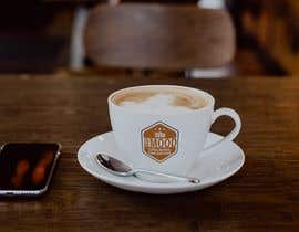 #477 untuk Build a Logo for our new Coffee shop oleh mehboob862226