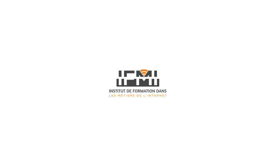 Penyertaan Peraduan #338 untuk Training Institute Logo
