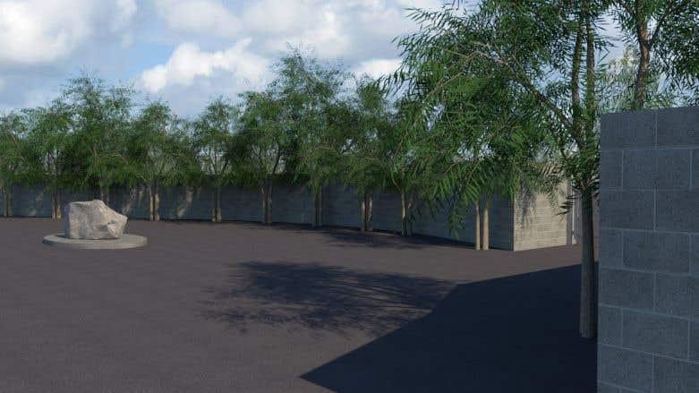 Contest Entry #15 for Basic Landscape design