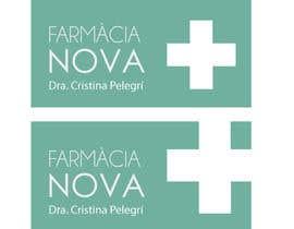 julietacruoglio tarafından farmàcia nova için no 41