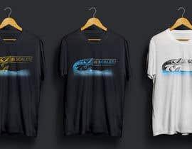 firewardesigns tarafından T-Shirt Backprint için no 23