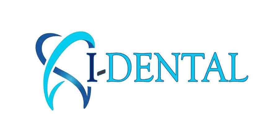 Kilpailutyö #101 kilpailussa Creating a modern logo for our dental company