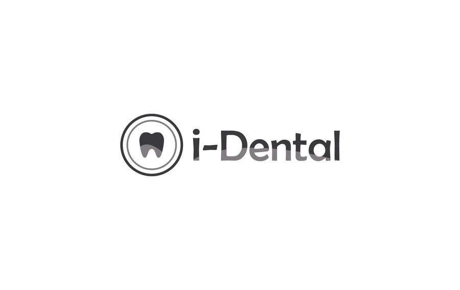 Kilpailutyö #27 kilpailussa Creating a modern logo for our dental company