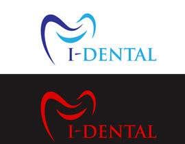 Nro 184 kilpailuun Creating a modern logo for our dental company käyttäjältä eahsan2323