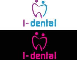 Nro 185 kilpailuun Creating a modern logo for our dental company käyttäjältä eahsan2323