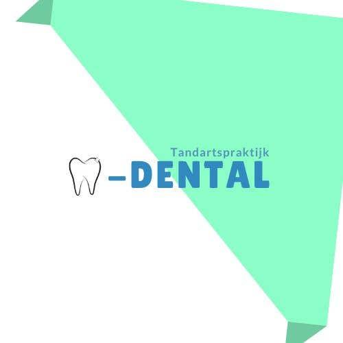 Kilpailutyö #162 kilpailussa Creating a modern logo for our dental company