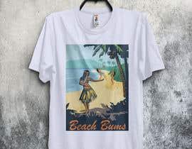 #4 for Shirt Design by Iammdtareq