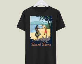#23 for Shirt Design by MIXLOGO1
