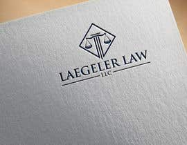 #54 for Logo design for law firm by johnnydepp0069