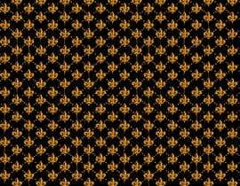 Nro 31 kilpailuun design pattern vector käyttäjältä designerxox