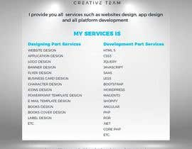 #1 for design, creation graphique by pankajsh973
