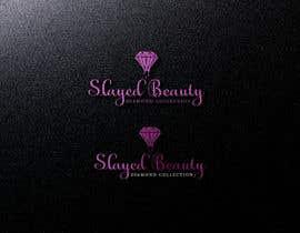 nº 180 pour Slayed Beauty logo par tanvirraihan05