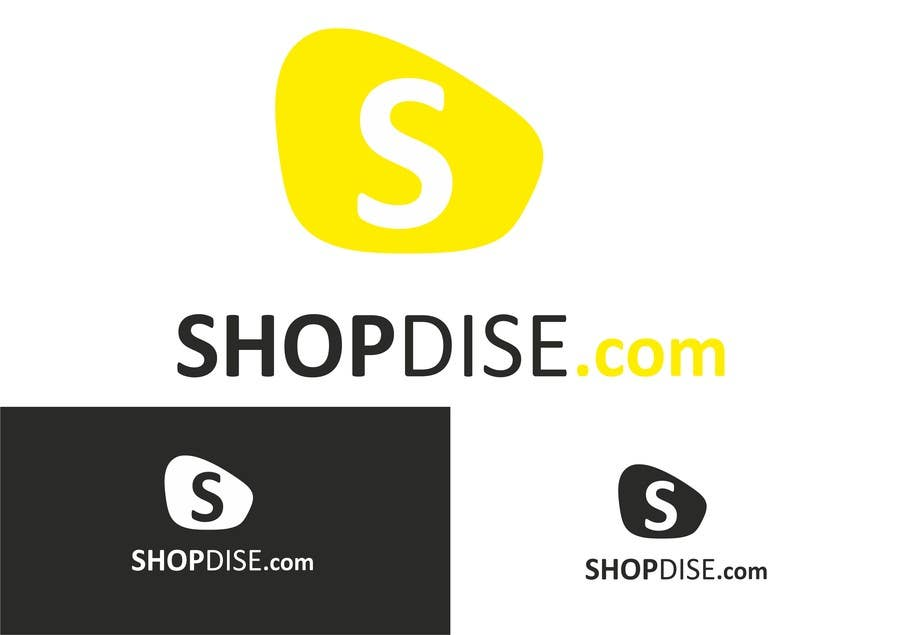 Contest Entry #137 for Logo Design for Shopdise