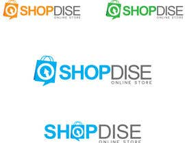 nº 126 pour Logo Design for Shopdise par sqhrizvi110