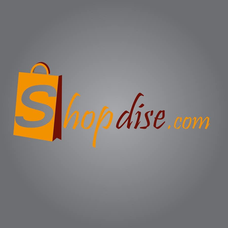 Konkurrenceindlæg #40 for Logo Design for Shopdise
