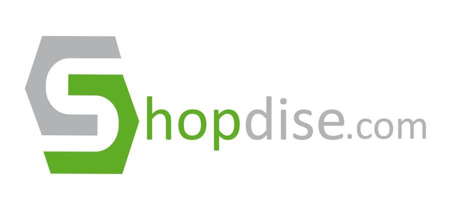 Konkurrenceindlæg #16 for Logo Design for Shopdise