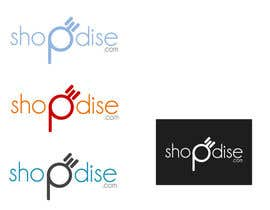 nº 25 pour Logo Design for Shopdise par YogNel