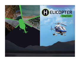 #18 for DVD cover - Helico Tourism by dusanmitic3