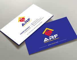 #66 for Design a company business card af Designopinion