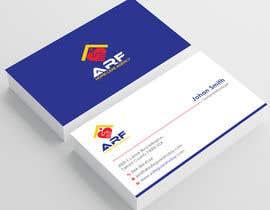 #603 for Design a company business card by Uttamkumar01