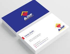#604 for Design a company business card by Uttamkumar01