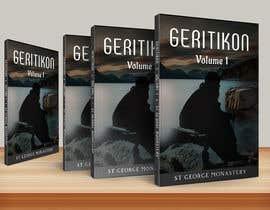 #14 for book cover Geritikon af ferduce