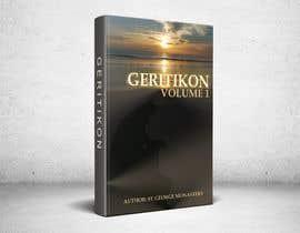 #7 cho book cover Geritikon bởi youshohag799