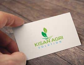#78 untuk Logo for an agriculture business required oleh rknaim544