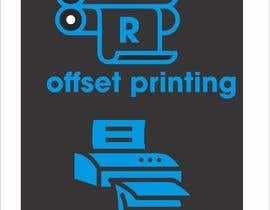 #3 untuk Design 20-30 icons/mock-up related to printing industry (contest for 1 icon now) oleh legalpalava
