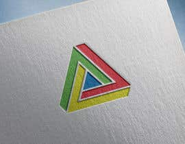 "#1073 for Create a logo for ""24 Triangle"" af logoque"