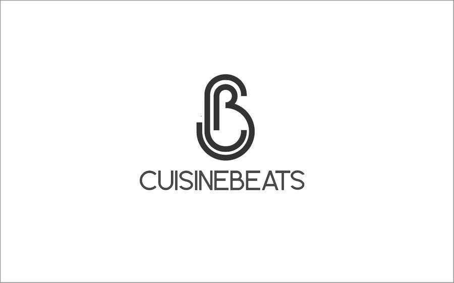 Contest Entry #125 for Logo Design $35 - CuisineBeats