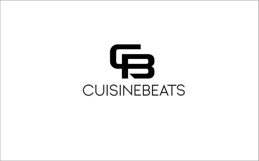Contest Entry #127 for Logo Design $35 - CuisineBeats
