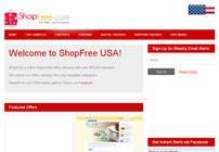 Bài tham dự #29 về Graphic Design cho cuộc thi Logo Design for ShopFree.com
