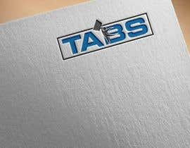 #46 for I need a sharp logo design for a company that provides business services called TABS. by jonymostafa19883