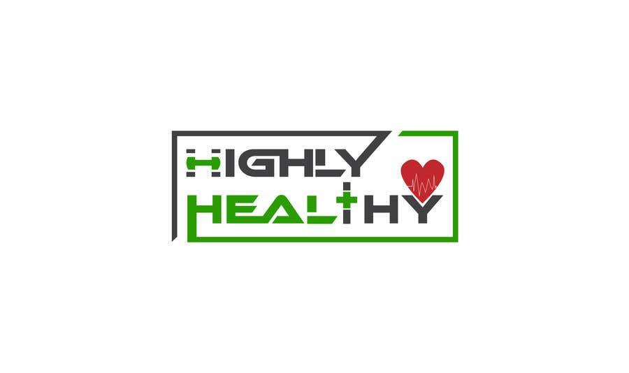 Konkurrenceindlæg #435 for Logo for a health website needed