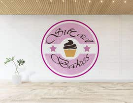 SISdesignzone tarafından Logo for a Bakery için no 207