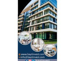 #50 cho Rollup banner for Baytinvest bởi FarooqGraphics