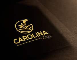 #238 cho Carolina gold logo. bởi moeezshah451